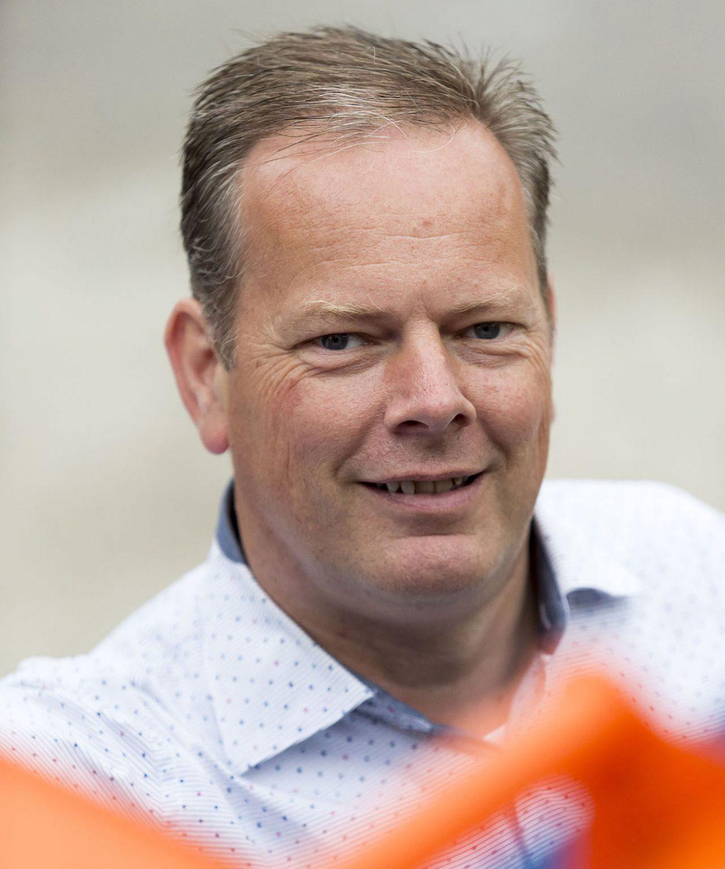 Jan-Willem Kraaijeveld